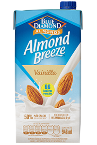 ALMOND BREEZE® VAINILLA